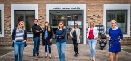 Na veel bloed, zweet en tranen kan medisch centrum Boschdijk eindelijk open
