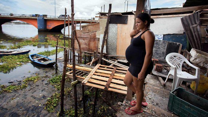 Zwangere vrouwen kunnen beter niet reizen naar gebieden waar het zikavirus heerst.