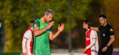 Ralf Seuntjens: van 'verrader' naar promotieheld bij De Graafschap? 'Ik wil deze club in de eredivisie achterlaten'