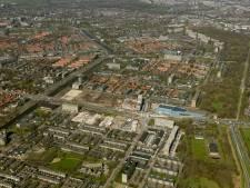Hogekwartier: stoere stadsentree voor Amersfoort