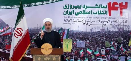"""L'Iran franchit une nouvelle étape: Moscou appelle Téhéran à """"la retenue"""""""
