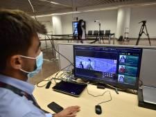Brussels Airport l'affirme: il est interdit de prendre l'avion avec plus de 38°C de fièvre