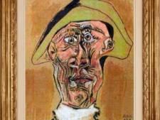 Bedenkers Picasso-stunt wilden nepwerk terug in echte collectie