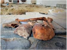 Berg en Dal wil dozen met oude botresten van eigen inwoners niet terughebben