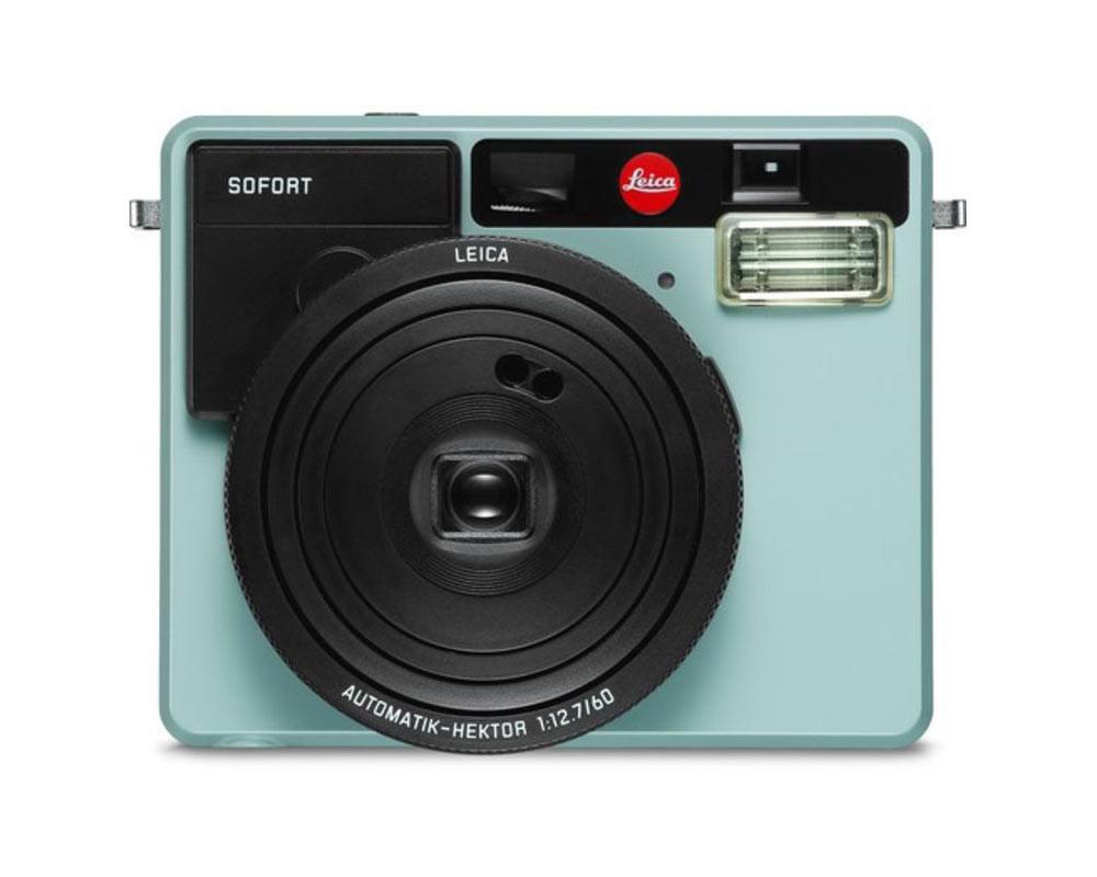 Leica Sofort.