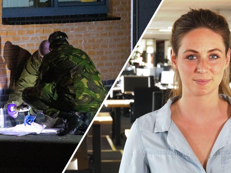 de Stentor Nieuws Update: Arbeidsmigranten worden massaal illegaal getest en Baudet bezoekt Harderwijk