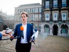 Kogel is door de kerk: Volt meldt zich op Utrechtse politieke toneel