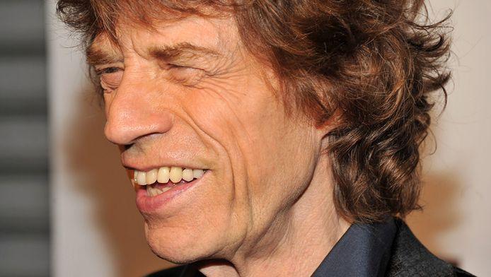 Mick Jagger: 4000 vrouwen? Dat is een realistische schatting,