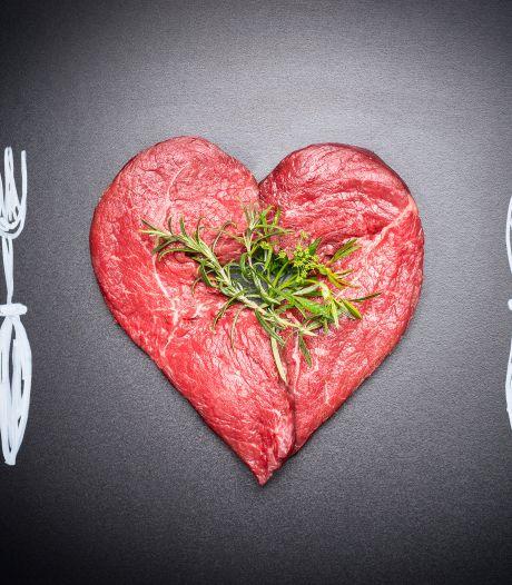 Hierom vinden mensen vegetariërs vaak irritant
