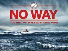 Wilders: we moeten Australisch voorbeeld volgen