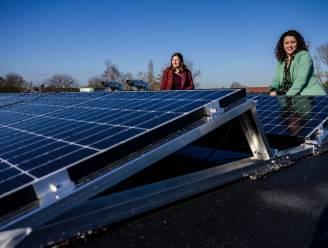 Basisschool 't Konkelgoed gaat voluit voor zonne-energie
