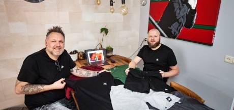 Supporters starten kledinglijn om overál trots NEC'er te kunnen zijn: 'Als je net de verkeerde tegenkomt, heb je ruzie'