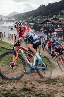 Van der Poel gaat voor goud op EK mountainbike in Brno