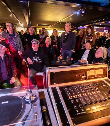 Popmuseum RockArt niet naar Den Haag, maar naar Alphen aan den Rijn
