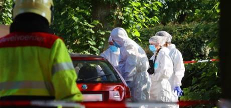 Drama met dode man in Vlijmen maakt veel los: 'Het is een hele schok, dat is te begrijpen'