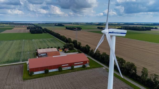 Akkerbouwer uit Swifterbant gaat tot laatste snik door met strijd tegen vervangen windmolen (terwijl hij eerst voor was)