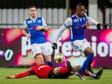 FC Eindhoven laat oog vallen op Carlone van FC Den Bosch