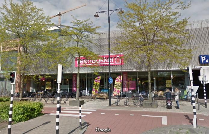 De Leen Bakker in winkelcentrum In De Bogaard in Rijswijk