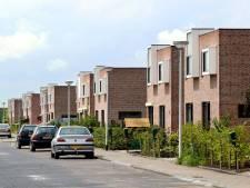 Meer bebouwing in Nederland, vooral door vinexwijken