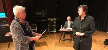 Commissaris van de Koning neemt profielschets Boekel in ontvangst