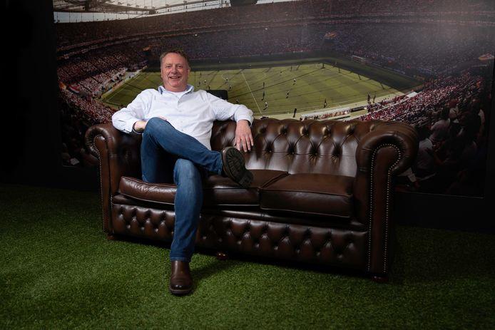 Walter van den Belts keten 100% Football is overgenomen door de Europese marktleider 11teamsports.