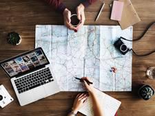 Krijg betaald om je eigen vakantie te boeken
