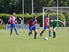 Sander Raaijmakers stopt bij Hapert en wordt jeugdtrainer: 'Tijd voor een nieuwe uitdaging'