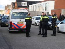 Vrouw overreden na mogelijk uit de hand gelopen ruzie, twee mensen aangehouden