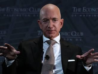 Jeff Bezos verkoopt voor twee miljard dollar aandelen Amazon