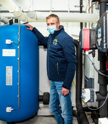 Kwekers tellen de weken af tot de stroomkabel het beter doet: 'Ik moet nu alsnog op gas stoken'