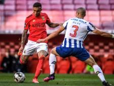 Sporting na 19 jaar bijna weer kampioen na gelijkspel tussen achtervolgers Porto en Benfica