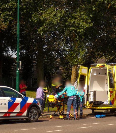 Gewonde bij aanrijding in Veenendaal