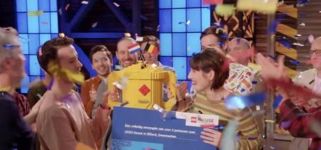 'Master' Jan uit Boxtel droomt van werken bij Lego: 'Al nemen ze me aan als conciërge'