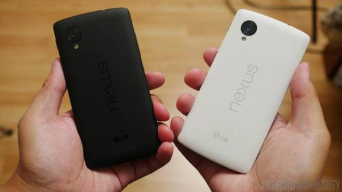 Google en LG gaan patenten delen