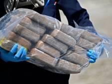 Plus d'une tonne de cocaïne saisie sur un voilier au large des Canaries