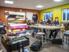 Tienerschool rukt op in de regio: onderwijs tussen basisschool en voortgezet onderwijs in