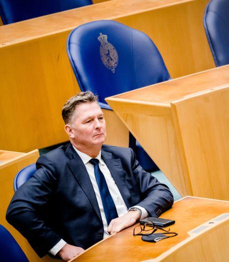 Uittocht van Zeeuwse Kamerleden: ook André Bosman (VVD) vertrekt