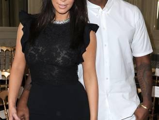 """""""Kanye wil dat Kim zijn achternaam aanneemt"""""""