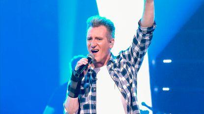 """Andy raakte geheugen volledig kwijt na zijn auditie bij 'The Voice': """"Mijn jeugd, mijn talenkennis... Het is allemaal weg"""""""