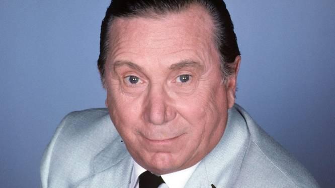 Acteur Bruce Kirby op 95-jarige leeftijd overleden