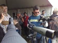 Vogelfestival en Oostvaardersrun in Lelystad schuiven een jaar door