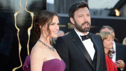"""Scheiding Ben Affleck en Jennifer Garner afgerond met strikte regels: """"Nooit gemene opmerkingen over elkaar maken"""""""
