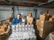 De hete sauzen van broers Freek en Stan zijn 'hot' in heel Europa: 'We krijgen zelfs dankbetuigingen'