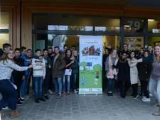 Zes Enschedese organisaties genomineerd voor MaS-award