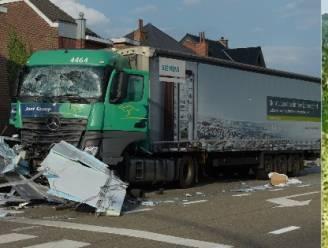 Levenslang rijverbod voor Poolse trucker (29) die poedelnaakt en onder invloed van harddrugs monstercrash veroorzaakte