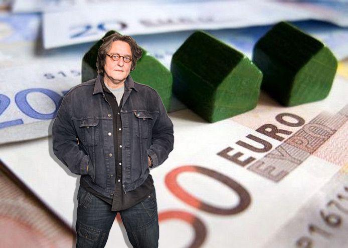 Kees Thies over de jaarlijks OZB-aanslag.