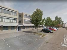 Appartementen in leeg kantoor centrum Oosterhout