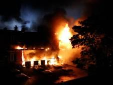 Onderzoek naar beroerde staat uitgebrand huizenblok: 'Hoe mensen hier moesten leven is in- en intriest'