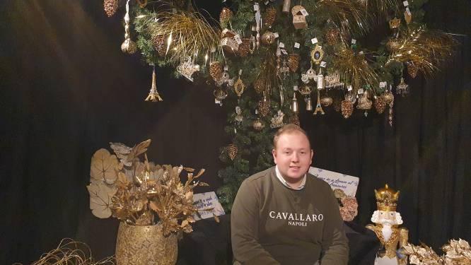 """Eigenaars decoratiewinkel verbouwen halve woning om kerstdecoratie uit te stallen: """"Kerstbal voor 15 euro, maar net zo goed eentje voor 1 euro"""""""