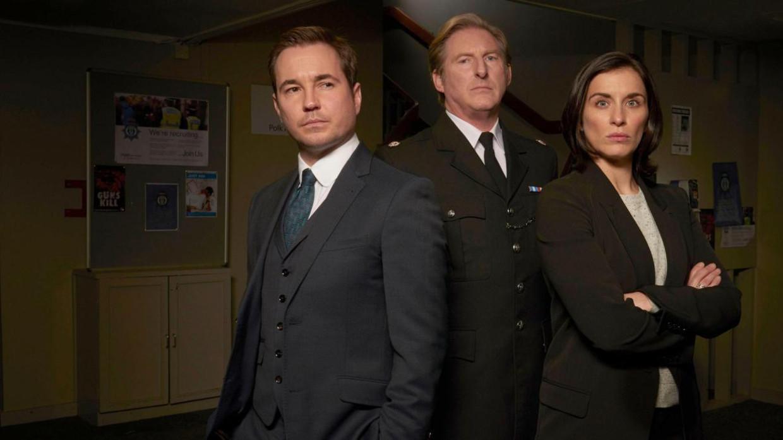 'Line of Duty': het kijkcijferkanon van BBC, nu ook op Canvas. Beeld BBC
